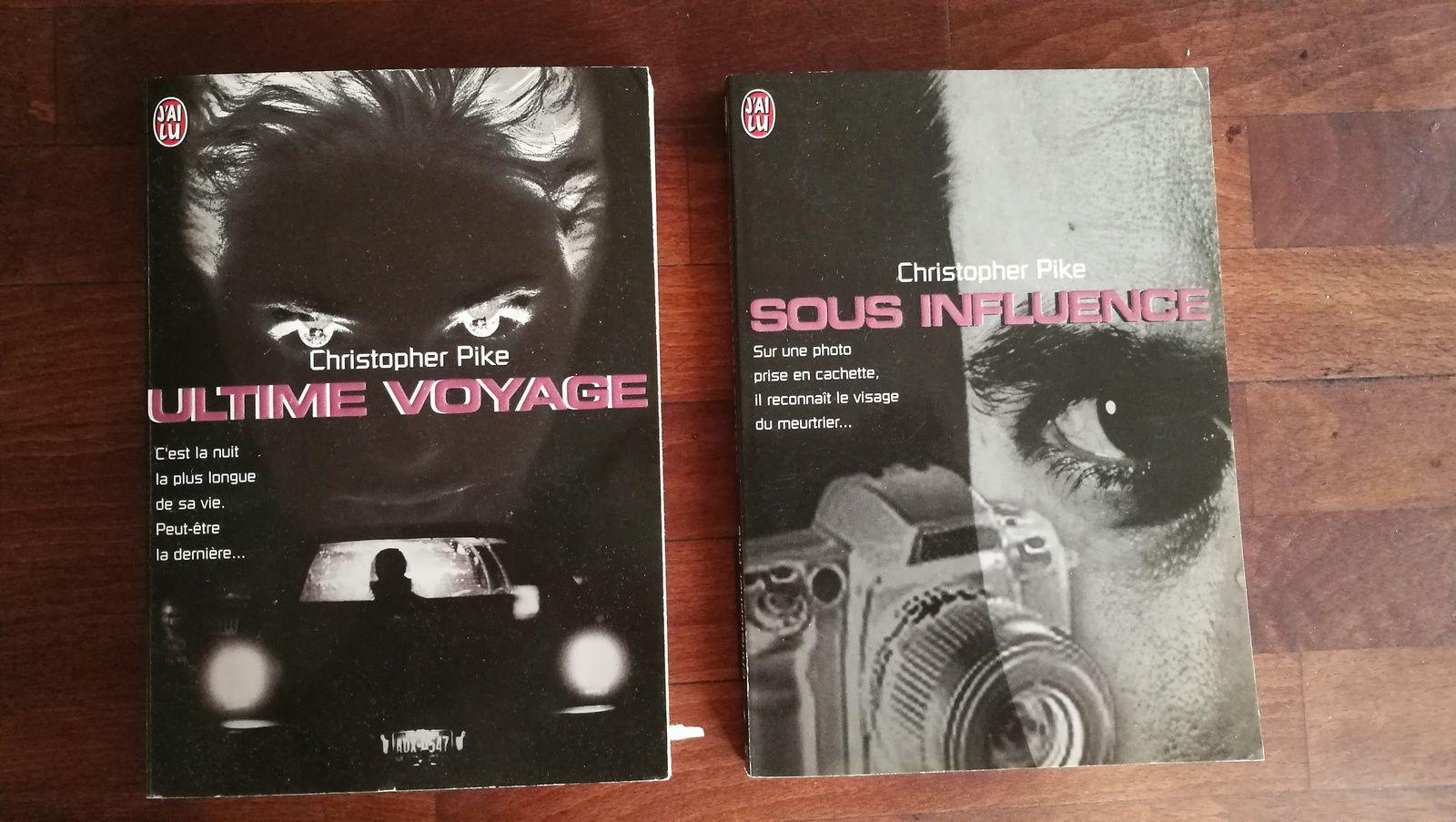 Avec ces derniers achats j'ai dépensé 46,4 euros pour la bibliothèque