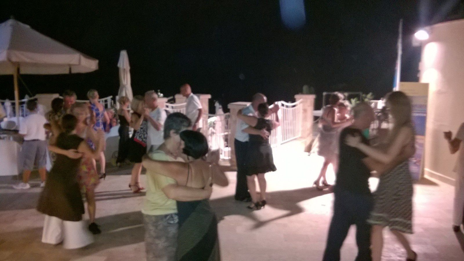 Festivalito - Les Milongas