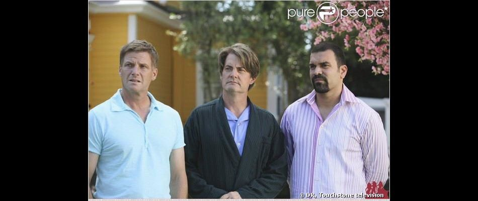 Desperate Housewives : Que sont devenus les hommes de Wisteria Lane ?