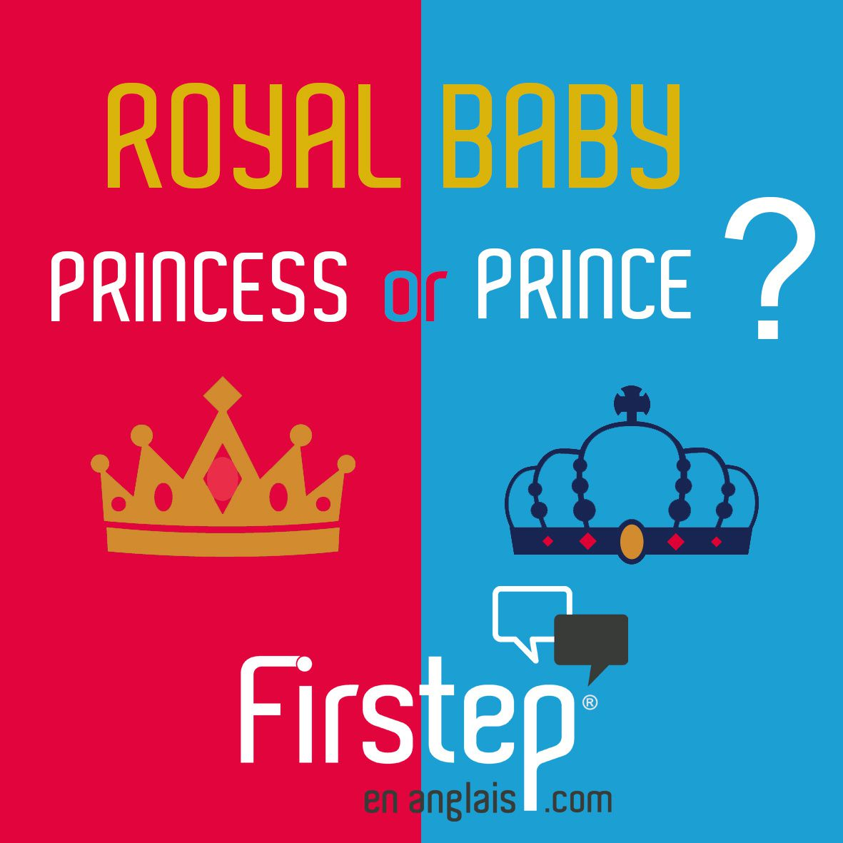 Royal Baby jeu concours