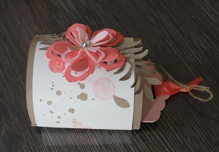 Atelier Stampin'up.