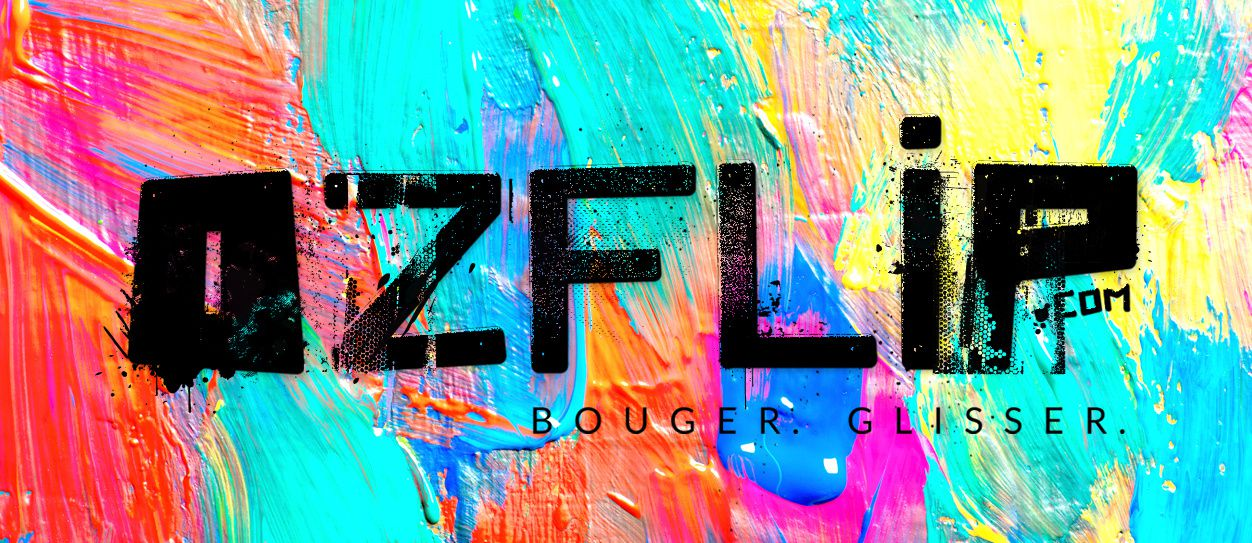 Artwork for OZFLIP - 2
