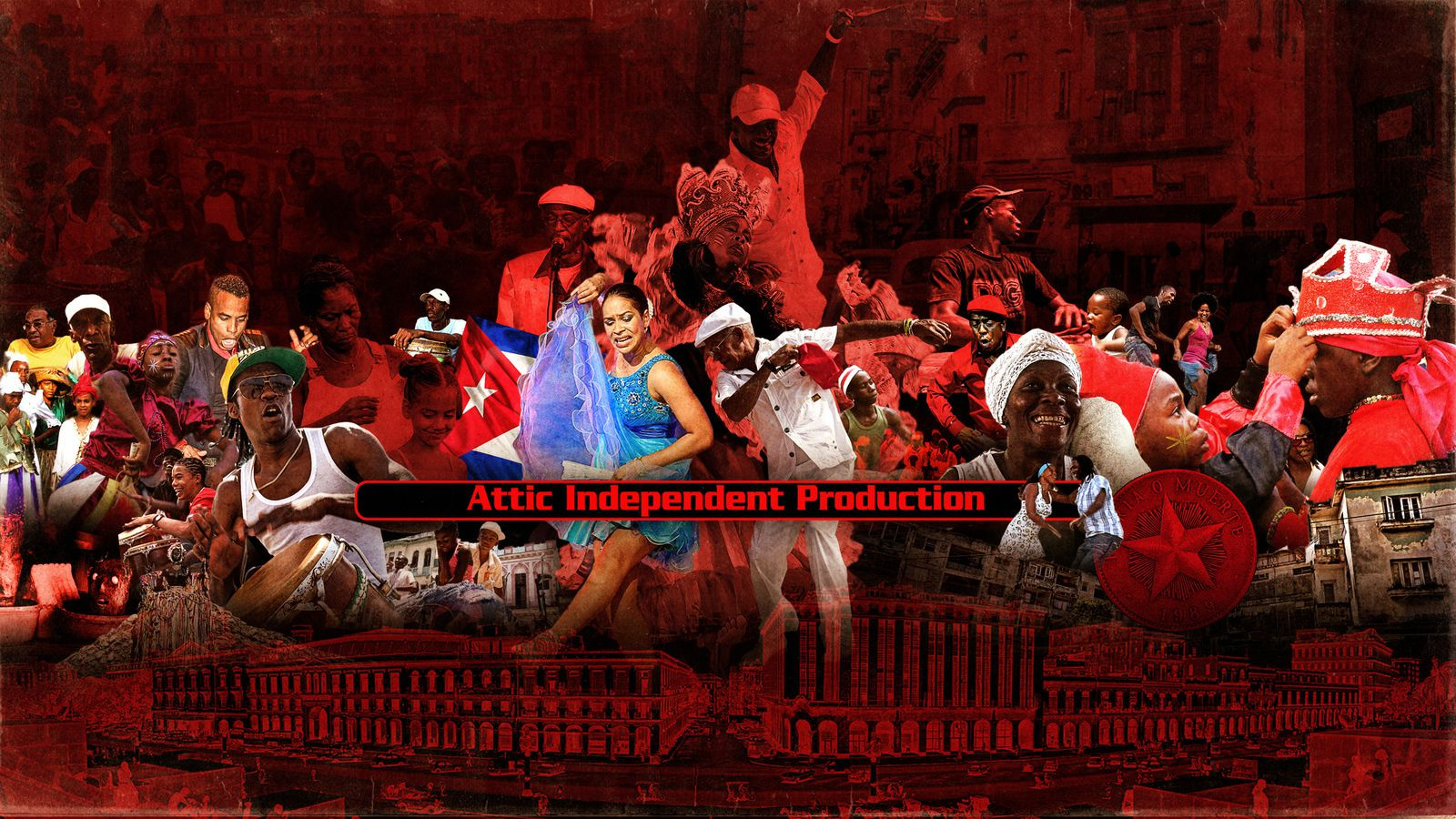Artworks - ATTIC PRODUCTIONS