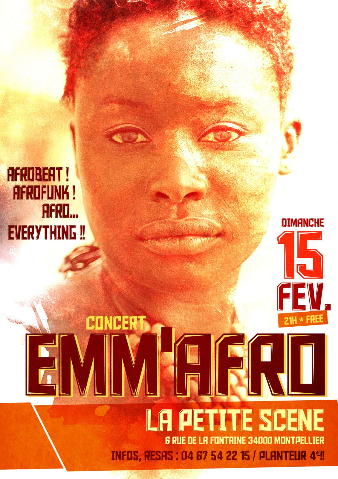 artwork for EMMA LAMADJI