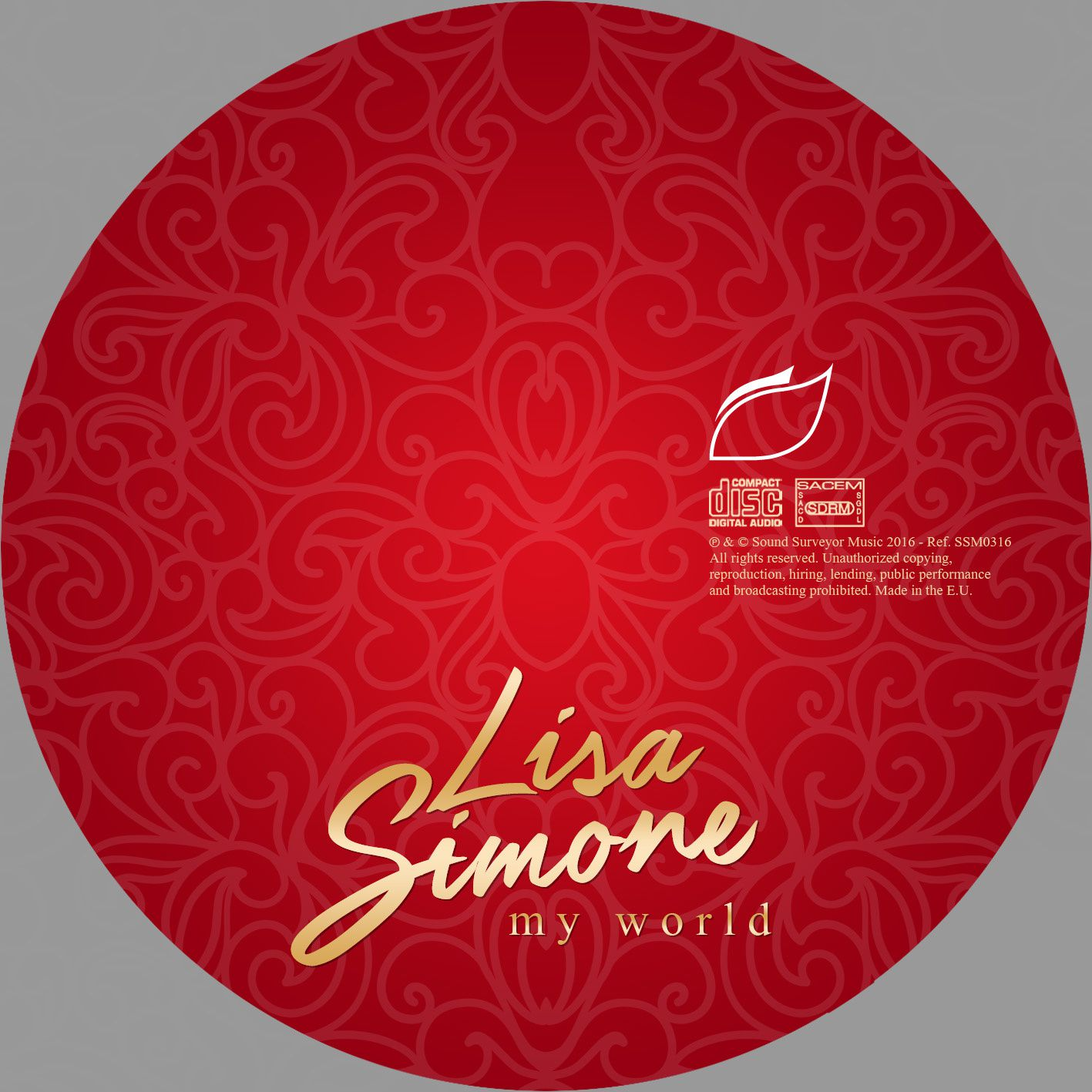 artwork LISA SIMONE