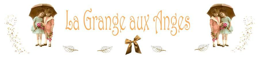 Le blog de angelot2
