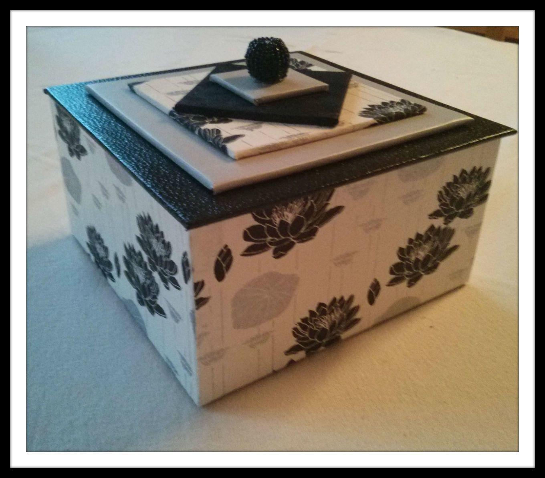 Boîte Ikebana
