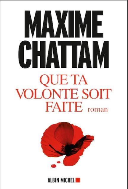 Que ta volonté soit faite / Maxime Chattam