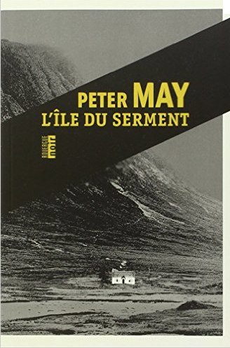 Peter May / L'Île du serment