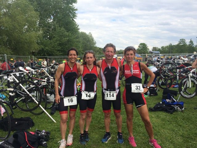 triathlon s choisy au bac
