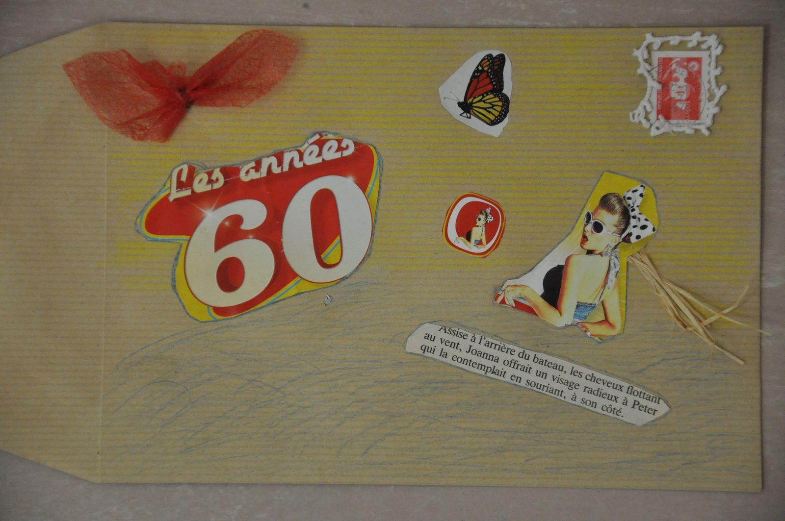 Atelier et Exposition de Nicole Hulot à Laleu (17)