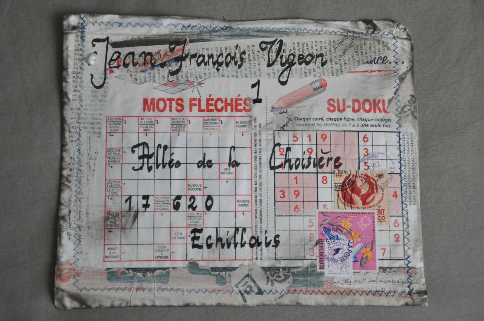Merci également à Colette Geffroy toujours très inventive!