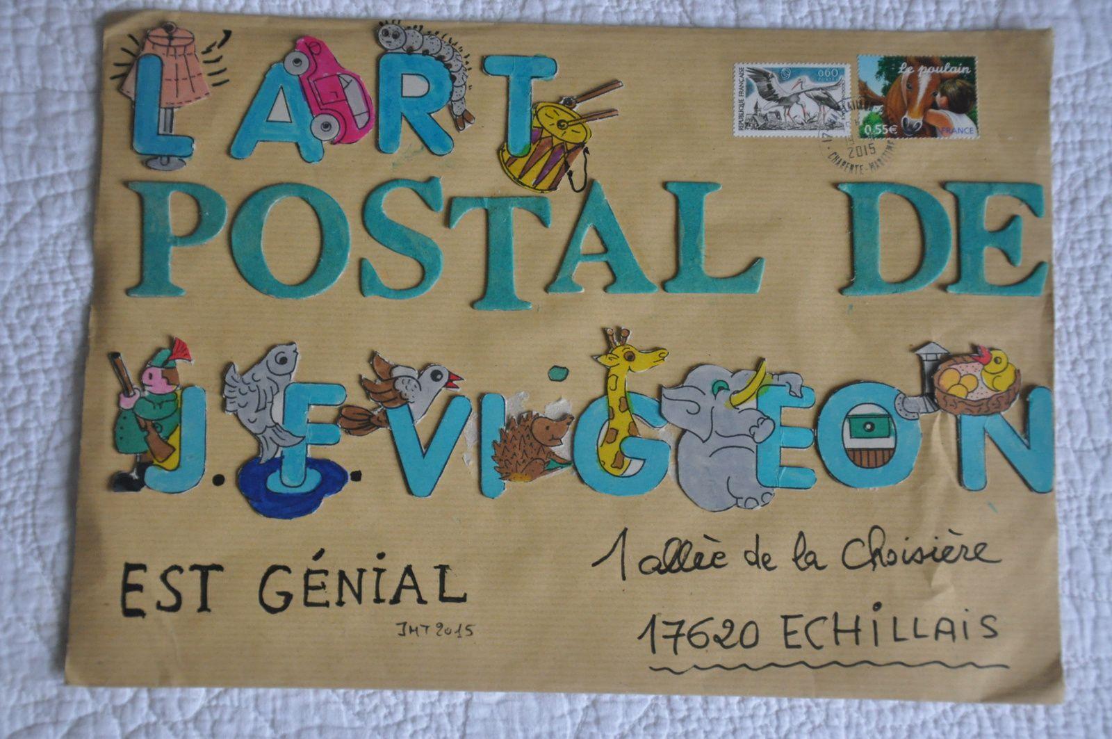 De nouveau un festival de la part de Jean-Michel Trouche (le roi de la chine(il comprendra!))...MERCI! Merci également à La Poste qui a protégé son dernier envoi!!!!!!!!!!!!!!