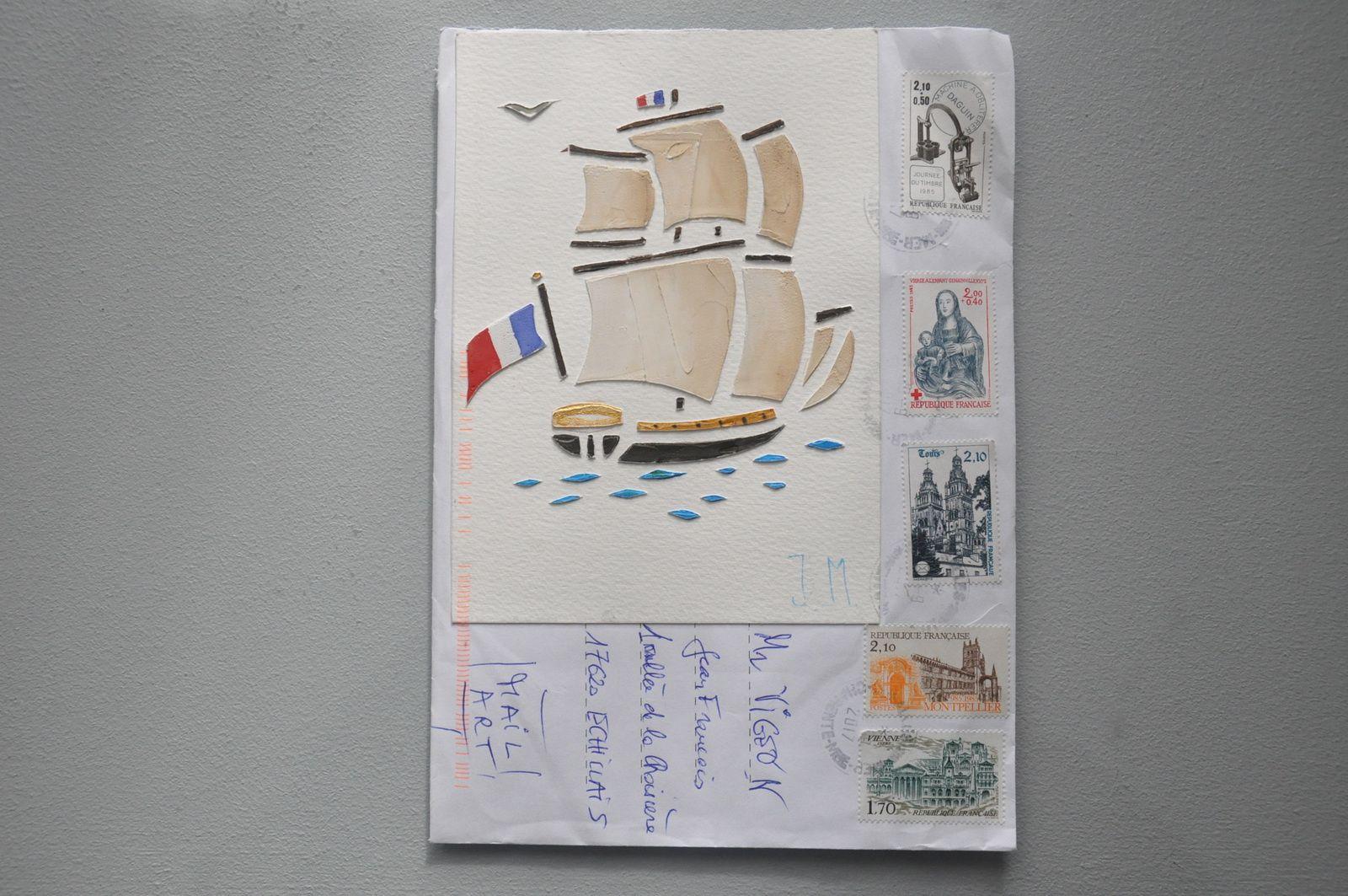 Je n'oublie pas bien sûr les créations de Jean-Michel Trouche! Merci!