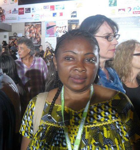 Cinéma : La montréalaise Francine Kemegni opte pour la série