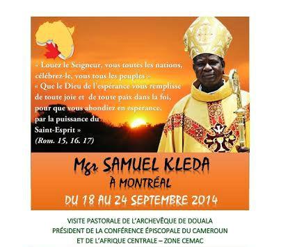 Des prêtres africains pour sauver l'Église québécoise ?