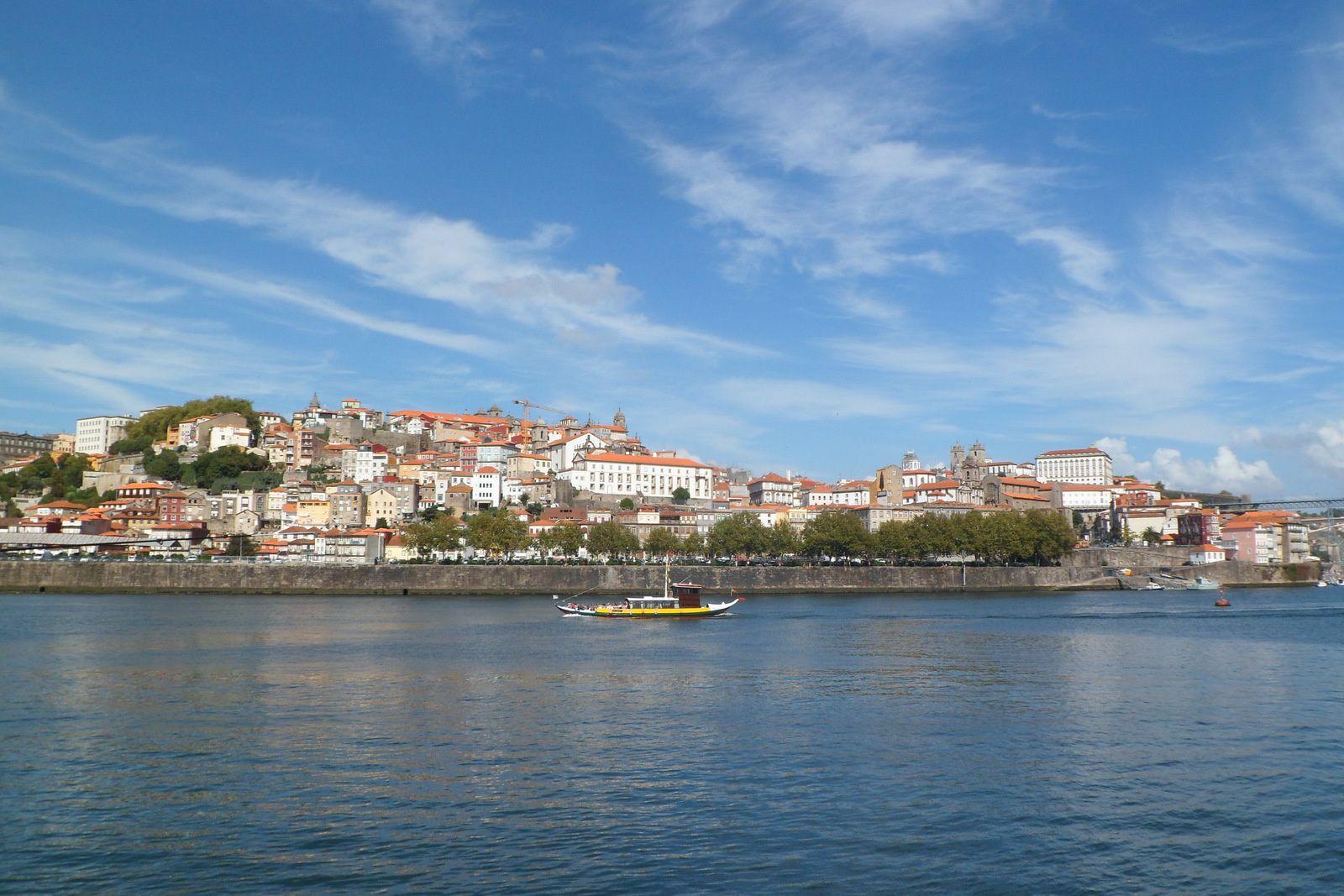 de huelva à vigo, en passant par le portugal