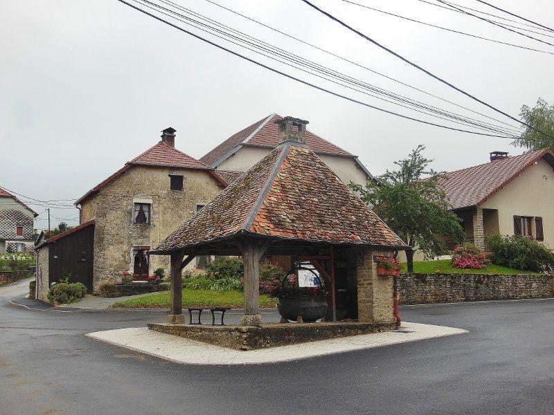 AMONDANS - Franche Comté - 25
