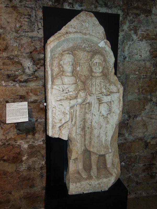 Trouvailles archéologiques en Bourgogne (2)
