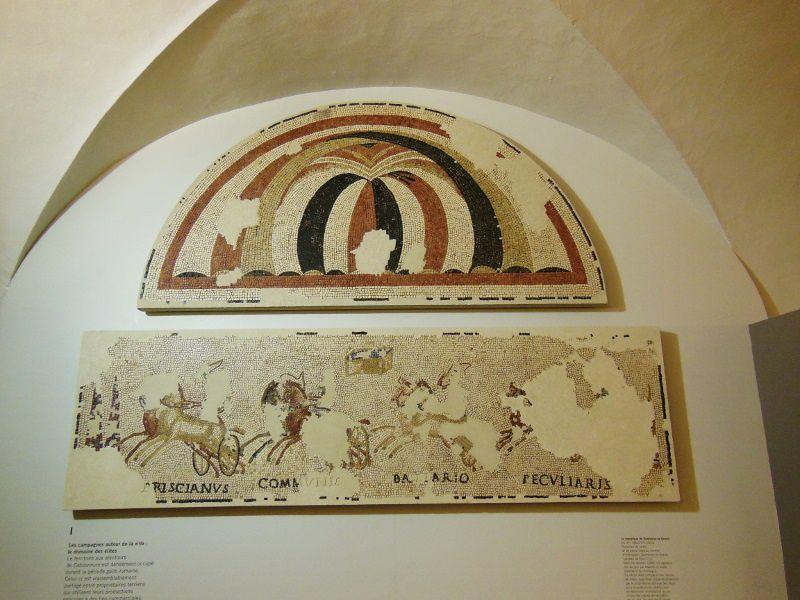 Trouvailles archéologiques en Bourgogne (1)
