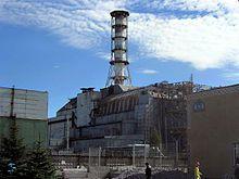 Retour à Tchernobyl.........