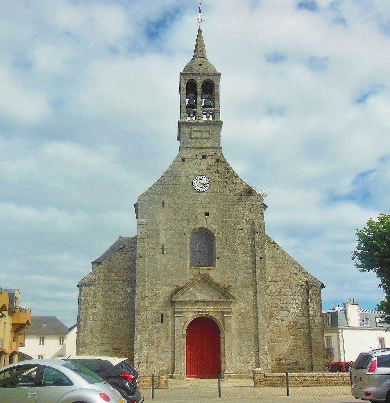 Fouesnant - Bretagne