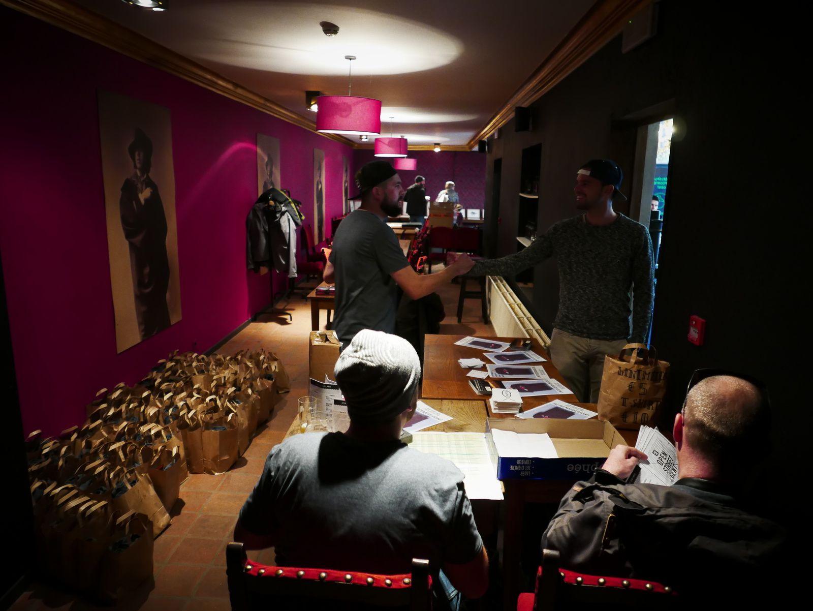 Open Street Gent 2015 - Open Street Gand 2015
