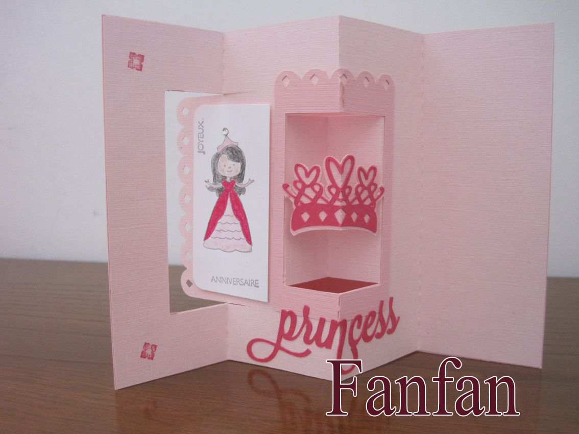 Carte Princess !!!