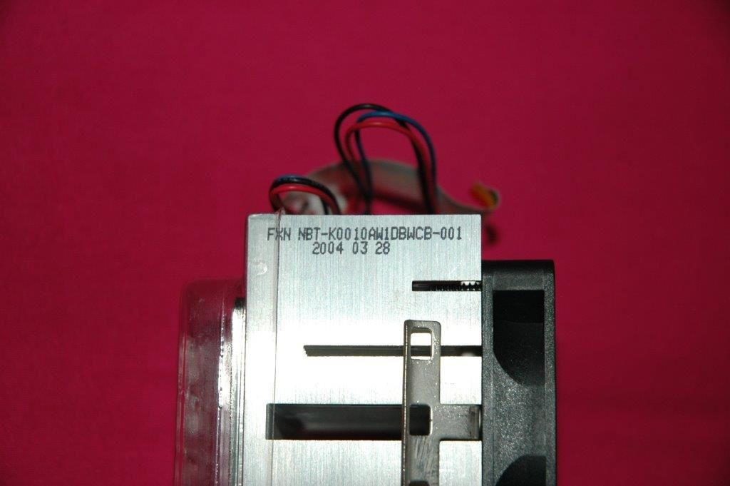Ventilateur Refroidisseur - Socket A462
