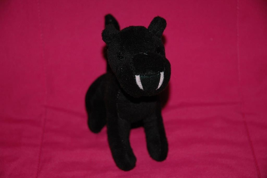 Petites peluches - Buffalo Grill