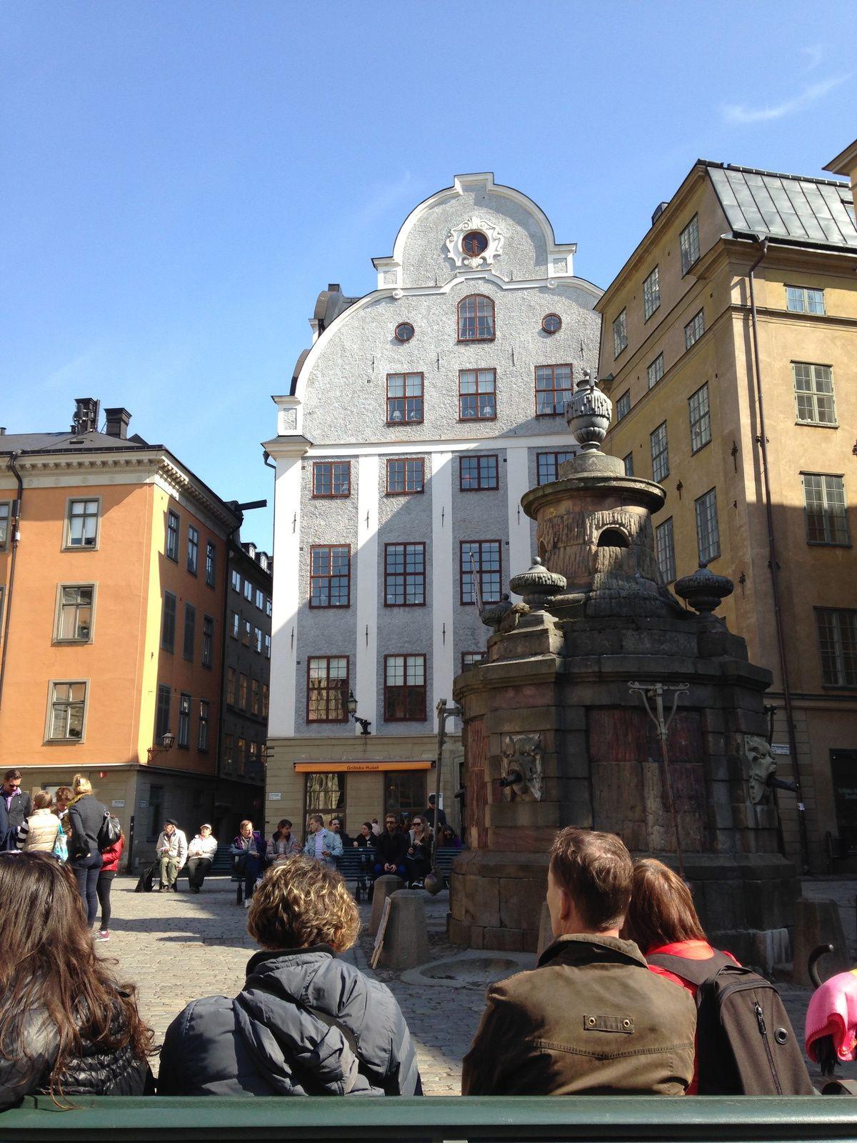 Le quartier ancien a conservé sa trame médiévale de ruelles, fontaines, venelles et placettes