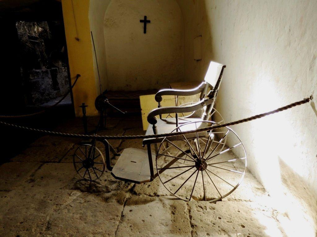 Photos pour le plaisir  du couvent Santa Catalina