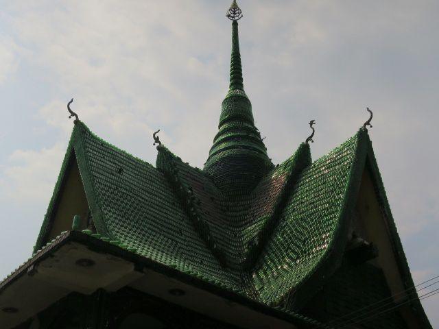Le temple de verre de Khun Han