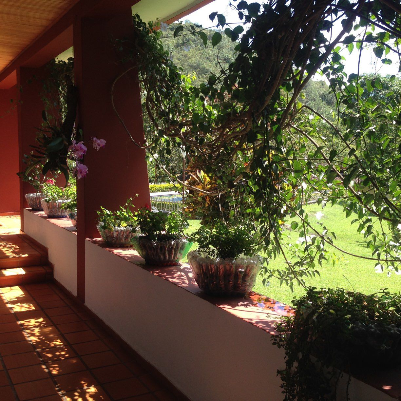 L'état des routes et notre Hotel à Tierradentro