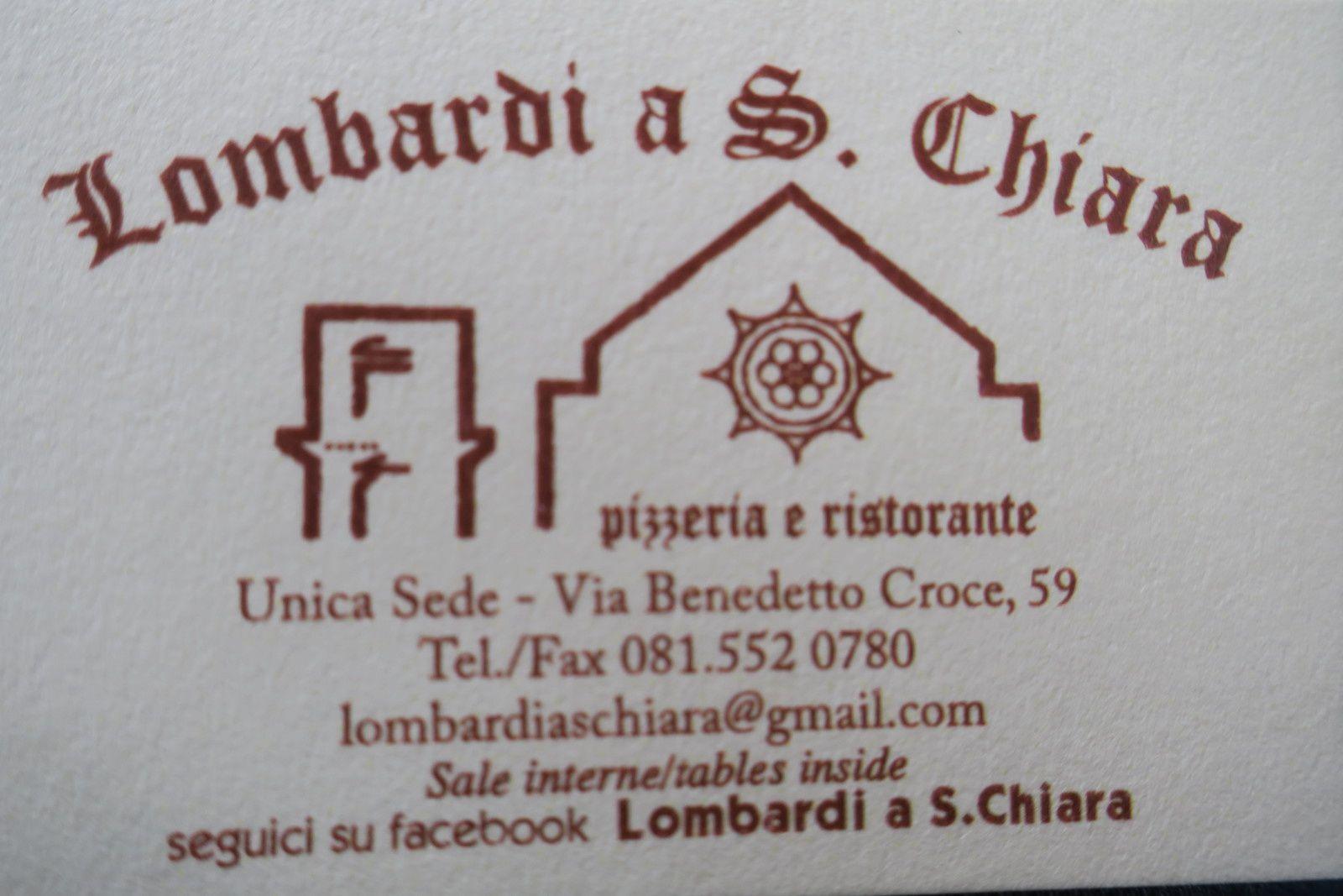 Une adresse pour les véritables amateurs de bonnes pizzas.