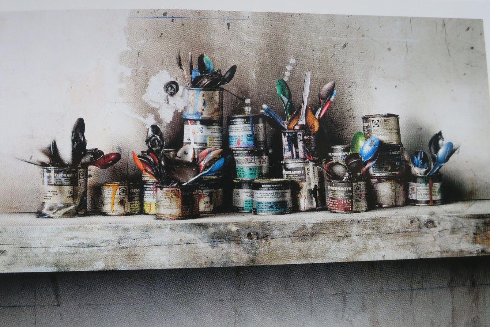 """Le musée Carmen Thyssen et ses incroyables tableaux """"L'apparence du réel"""""""