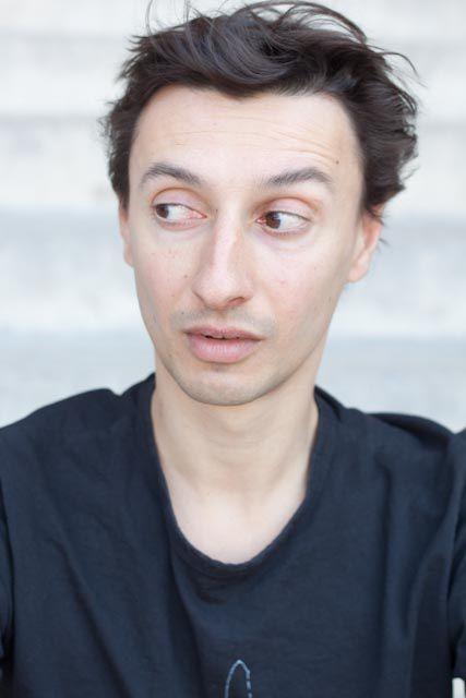 Robert Hatisi