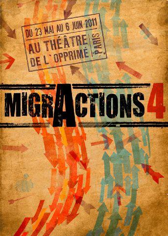 ELECTRE - Collectif Le Foyer (Théâtre de l'Opprimé / Juin 2011)