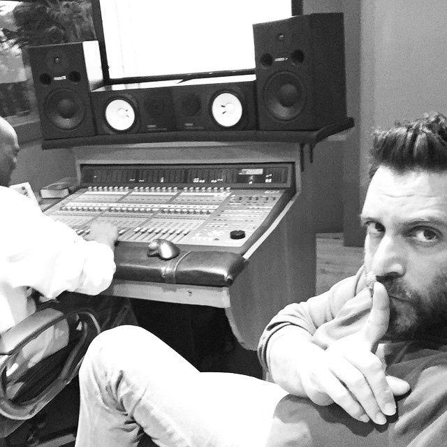 LE BAR - Dig Studio