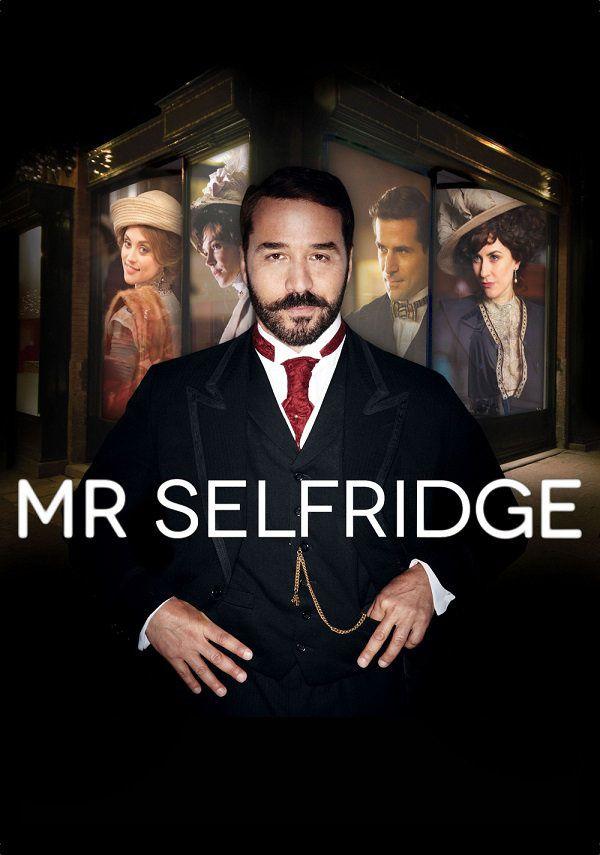 MR SELFRIDGE - Magali Barney / Andrew Davies