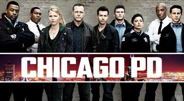 CHICAGO POLICE DEPARTMENT - Philippe Blanc / Dick Wolf
