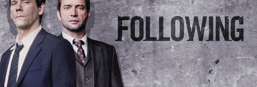 FOLLOWING - Christèle Wurmser / Kevin Williamson
