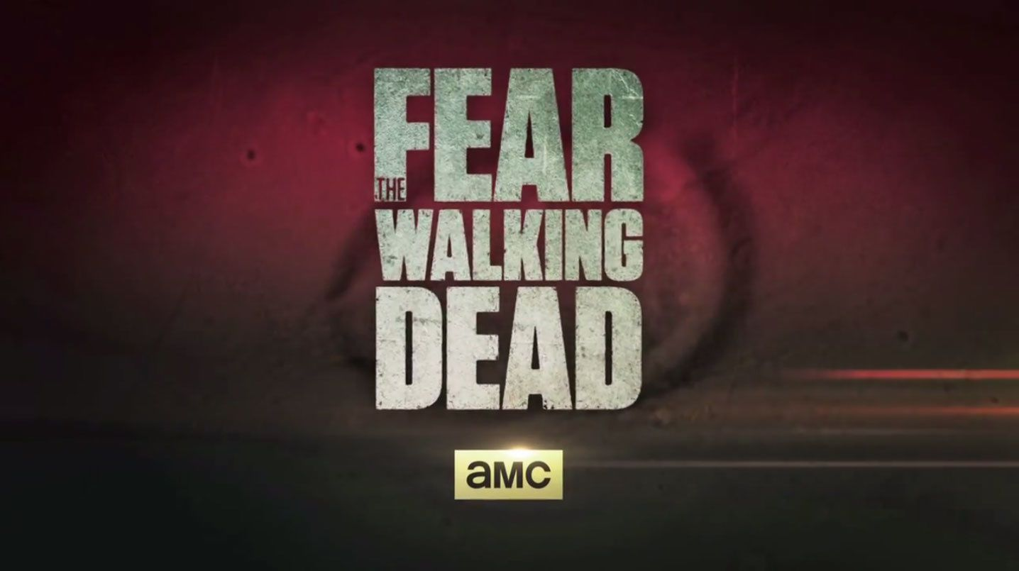 FEAR THE WALKING DEAD - Benoît du Pac / Adam Davidson