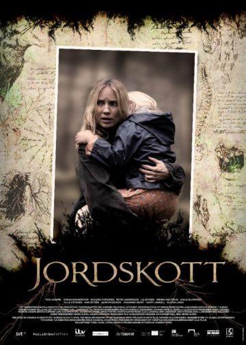 JORDSKOTT : LA FORET DES DISPARUS - Sylvie Moreau / Henrik Bjorn
