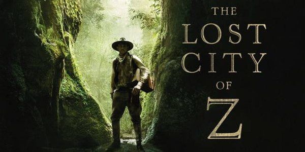 THE LOST CITY OF Z - Valérie Siclay / James Gray