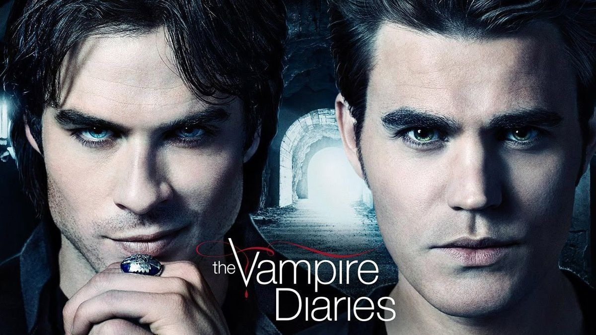 VAMPIRE DIARIES - Laura Préjean / Julie Plec et Kevin Williamson