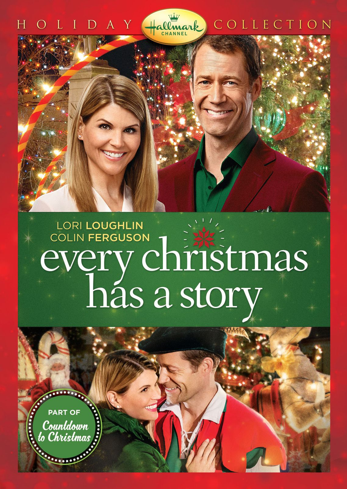 EVERY CHRISTMAS HAS A STORY - Valérie Siclay / Ron Oliver