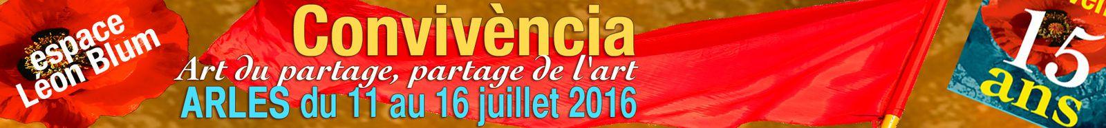 Convivència 2016 : concert OFFICINA ZOÉ