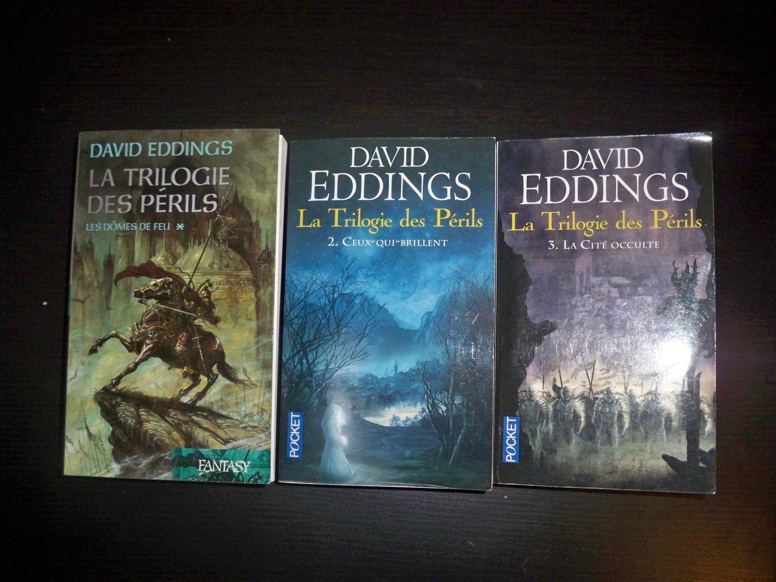 La trilogie des Périls