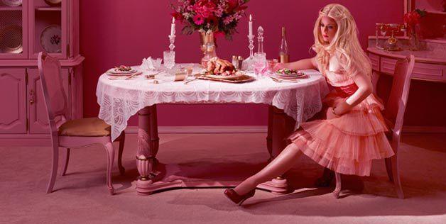 La vraie vie de Barbie